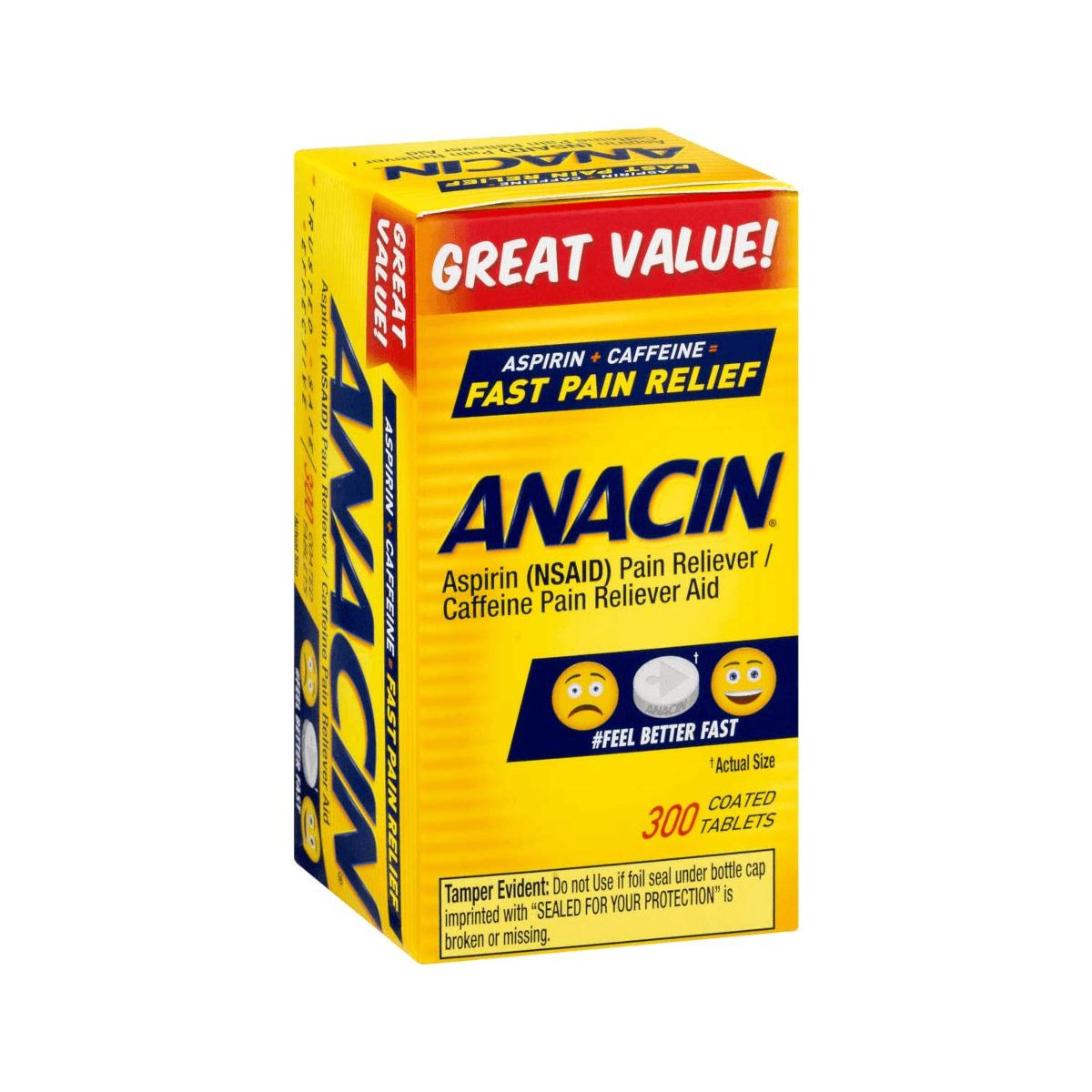 Anacin (3)